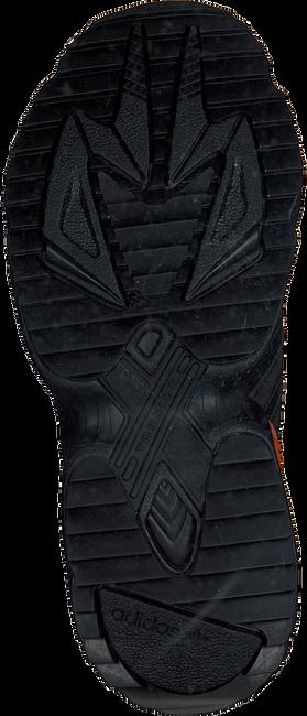Schwarze ADIDAS Sneaker YUNG-96 J  - large