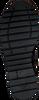 Schwarze NERO GIARDINI Schnürboots A830691F - small