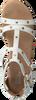 Weiße BULLBOXER Sandalen AED046 - small