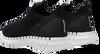 Schwarze MEXX Sneaker low GRACE  - small