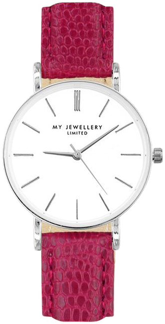 Rosane MY JEWELLERY Uhr SMALL VINTAGE WATCH - large