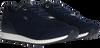 Blaue MEXX Sneaker low GLARE  - small