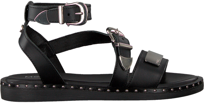 Schwarze MEXX Sandalen CHRIS  - large