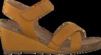 Gelbe CA'SHOTT Sandalen 15040 - medium