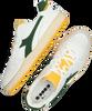 Weiße DIADORA Sneaker MI BASKET LOW ICONA  - small