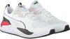 Weiße PUMA Sneaker low X-RAY GAME  - small