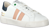 Weiße WOMSH Sneaker low KINGSTON  - small