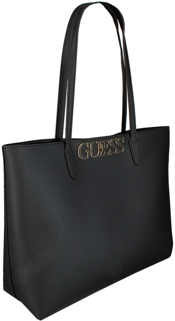 GUESS SHOPPER UPTOWN CHIC BARCELONA TOTE - large