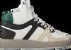 Weiße NUBIKK Sneaker high JIRO DUNK  - small