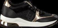 Schwarze LIU JO Sneaker low KARLIE 12  - medium