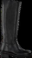 Schwarze SHABBIES Hohe Stiefel 191020047  - medium