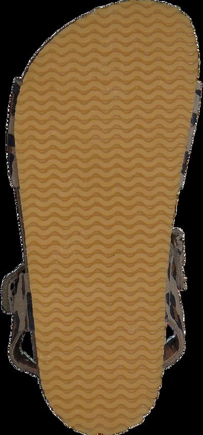 Beige RED RAG Sandalen 19210 - larger