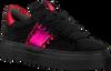 Schwarze KENNEL & SCHMENGER Sneaker 81 22080 442 - small