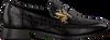 Schwarze SCOTCH & SODA Loafer LOEL  - small