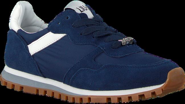 Blaue LIU JO Sneaker ALEXA RUNNING  - large