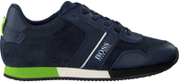 Blaue HUGO Sneaker low J29225  - medium
