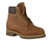 Cognacfarbene TIMBERLAND Ankle Boots 6IN PREMIUM FTB - small