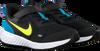 Schwarze NIKE Sneaker low REVOLUTION 5 (PS)  - small