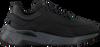 Schwarze NUBIKK Sneaker low DUSK MALTAN  - small