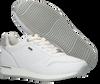 Weiße MEXX Sneaker low EKE  - small