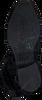 Schwarze A.S.98 Hohe Stiefel 548301  - small