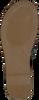 Goldfarbene VERTON Pantolette 10179  - small