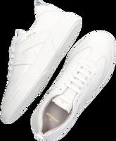 Weiße COPENHAGEN STUDIOS Sneaker low CPH103M  - medium