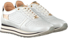 Weiße FRED DE LA BRETONIERE Sneaker low 101010155  - small