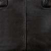 Schwarze FRED DE LA BRETONIERE Handtasche LONNEKE HANDBAG S  - small