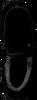 Schwarze WARMBAT Hausschuhe EARLWOOD  - small