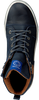Blaue DEVELAB Sneaker 41537 - small