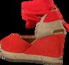 Rote UNISA Espadrilles CHUFY  - small
