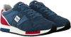 Blaue BLAUER Sneaker low S0QUEENS01/STO  - small