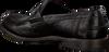 Cognacfarbene MAZZELTOV Loafer 9611  - small