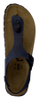 Blaue BETULA Sandalen ROBIN - small