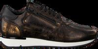 Bronzefarbene RED-RAG Sneaker low 76816  - medium