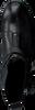 Schwarze VIA VAI Stiefeletten 5117071 - small