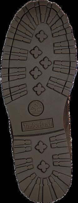 Braune TIMBERLAND Ankle Boots CHESTNUT RIDGE 6IN PREMIUM - large