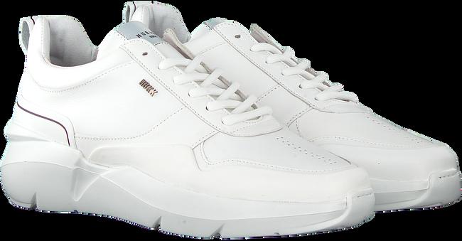Weiße NUBIKK Sneaker low ELVEN NAGARE  - large