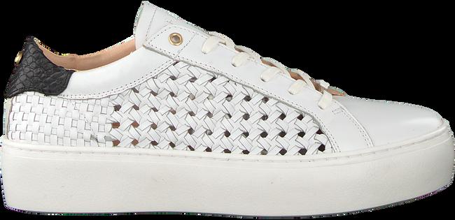 Weiße FRED DE LA BRETONIERE Sneaker 101010051  - large