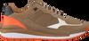 Beige BOSS Sneaker low ELEMENT RUNN  - small