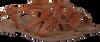 Cognacfarbene LAZAMANI Sandalen 75.511  - small
