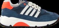 Blaue TON & TON Sneaker low TOBY  - medium