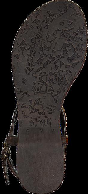 Bronzefarbene LAZAMANI Sandalen 75.422 - large