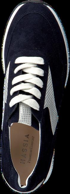 Blaue HASSIA Sneaker low VALENCIA  - large