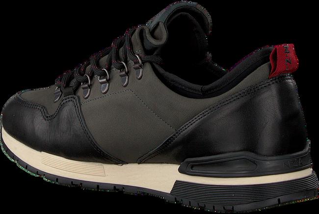 Schwarze NZA NEW ZEALAND AUCKLAND Sneaker CHEVIOT  - large
