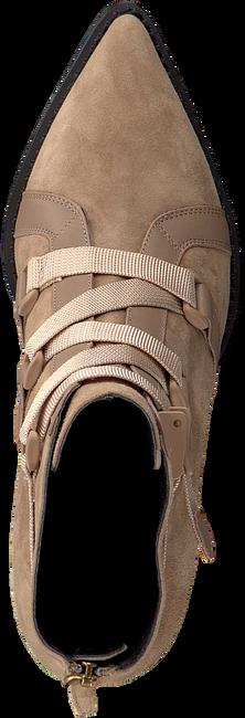 Taupe LOLA CRUZ Stiefeletten 442T30BK-D-I19  - large