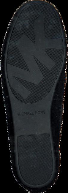 Schwarze MICHAEL KORS Mokassins SUTTON MOC - large