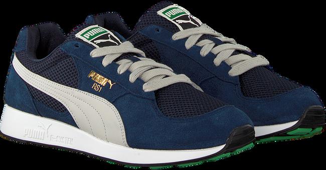 Blaue PUMA Sneaker RS-1 OG  - large