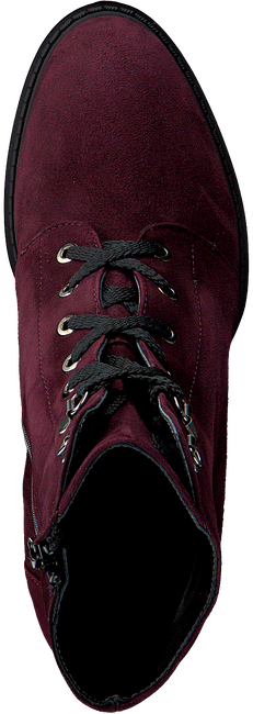 Rote ROBERTO D'ANGELO Schnürboots G2 - large